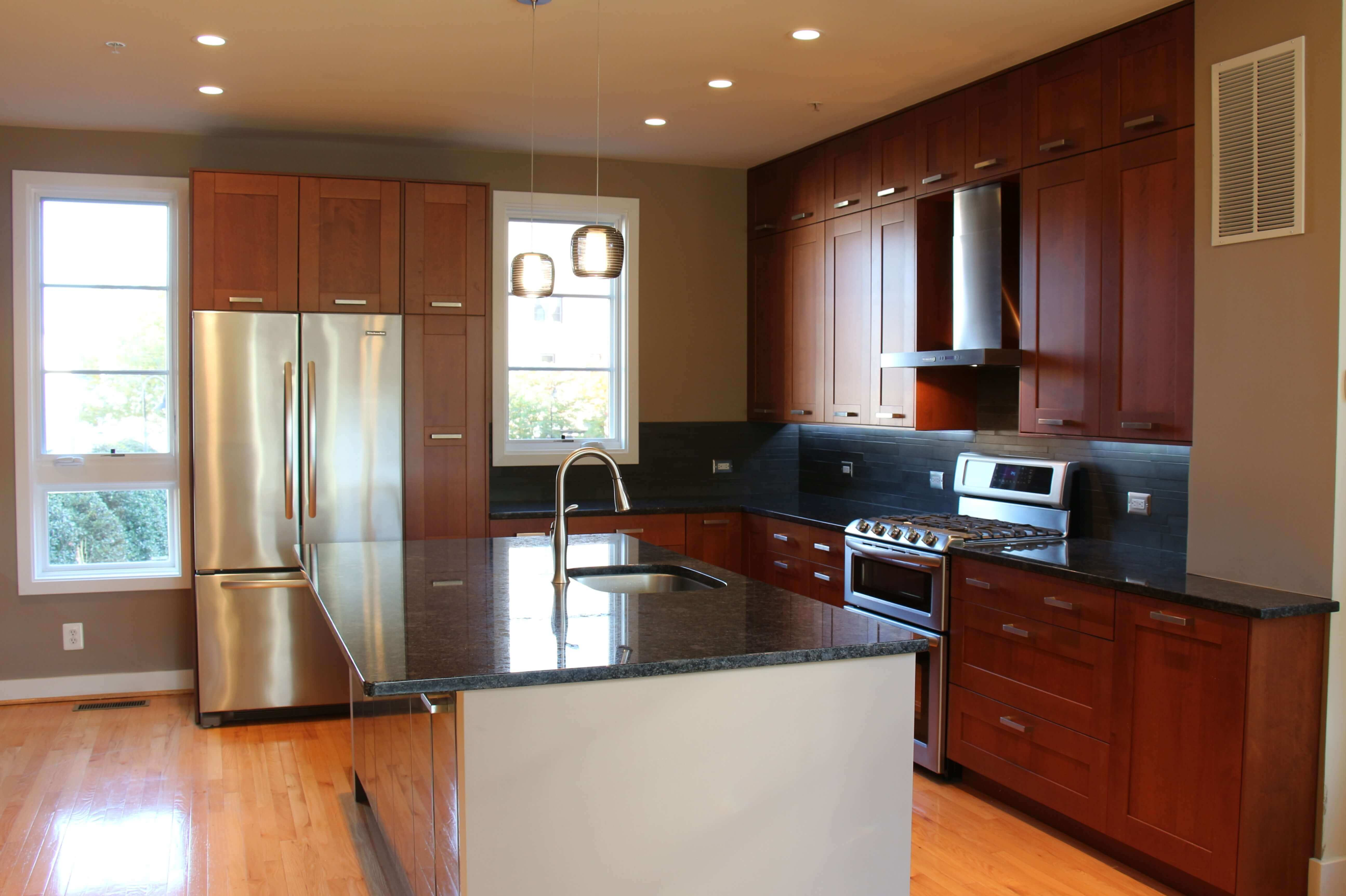 Ikea Kitchen Contractor Ikea Kitchen Remodel Maryland Virginia Dc